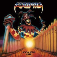 Atrophy - Socialized Hate (Explicit)