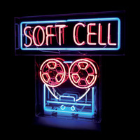 Soft Cell - The Singles – Keychains & Snowstorms