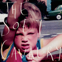 The Soft Cavalry - Bulletproof