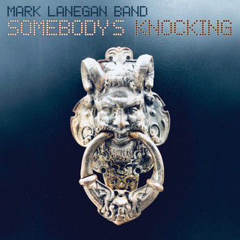 Mark Lanegan Band - Playing Nero