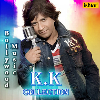 K.K. - Bollywood Music K. K Collection