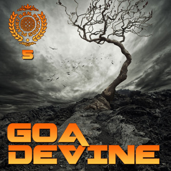 Various Artists - Goa Devine, Vol. 5