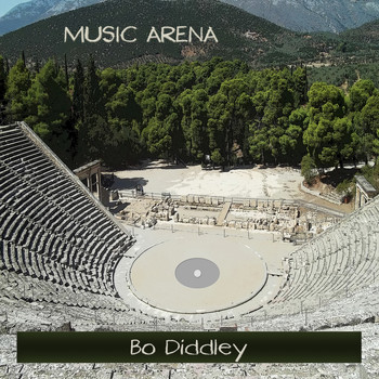 Bo Diddley - Music Arena