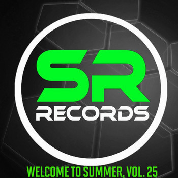 Various Artists - Welcome To Summer, Vol. 25