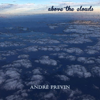 André Previn - Above the Clouds