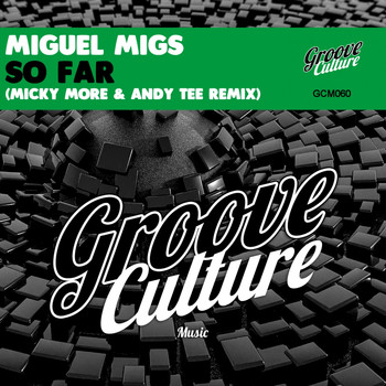 Miguel Migs - So Far (Micky More & Andy Tee Remix)