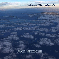 Jack Nitzsche - Above the Clouds