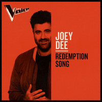 Joey Dee - Redemption Song (The Voice Australia 2019 Performance / Live)