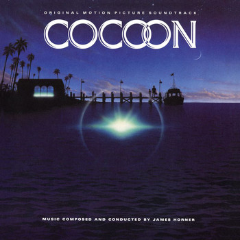 James Horner - Cocoon (Original Motion Picture Soundtrack)