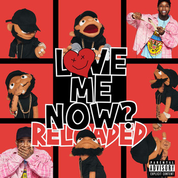 Tory Lanez - LoVE me NOw (ReLoAdeD [Explicit])