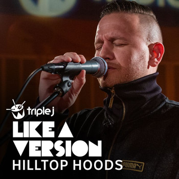Hilltop Hoods - Can't Stop (triple j Like A Version)