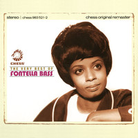 Fontella Bass - The Very Best Of Fontella Bass