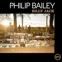 Philip Bailey - Billy Jack (Radio Edit)