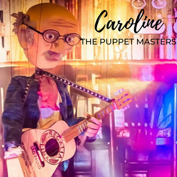 Caroline - The Puppet Masters