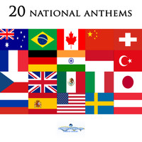 M.s. - 20 National Anthems