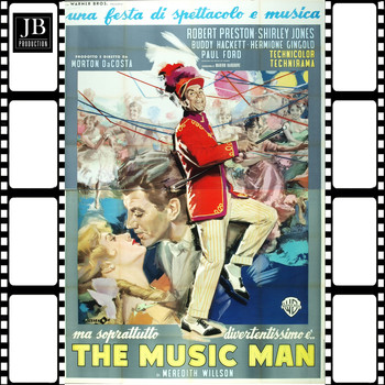 "The Buffalo Bills - Sincere (From ""The Music Man"" Original Soundtrack)"