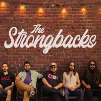 The Strongbacks - The Strongbacks