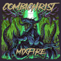 Combichrist - One Fire - Remix (Explicit)