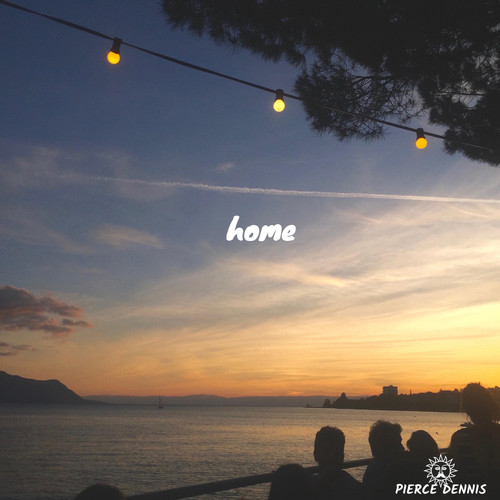 Pierce Dennis MP3 Track Home