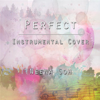 Neena Goh - Perfect (Instrumental Cover)