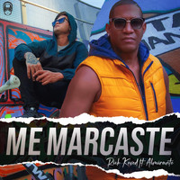 Rick Keved - Me Marcaste (feat. Almirante)