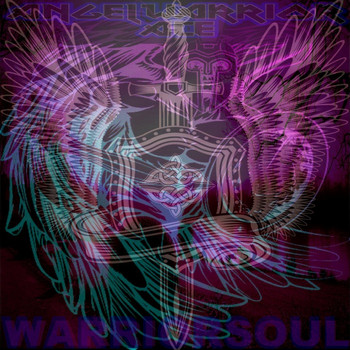Angelwarrior Ace - Warriorsoul