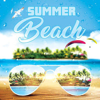 Various Artists - Summer Beach