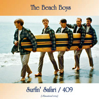 The Beach Boys - Surfin' Safari / 409 (All Tracks Remastered)