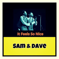 Sam & Dave - It Feels so Nice