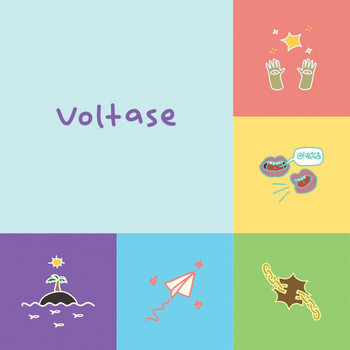 Various Artists - Voltase
