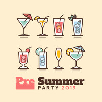 The Cocktail Lounge Players - Pre Summer Party 2019
