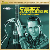Various Artists / - Trambone: The Nashville 'A' Team Collection