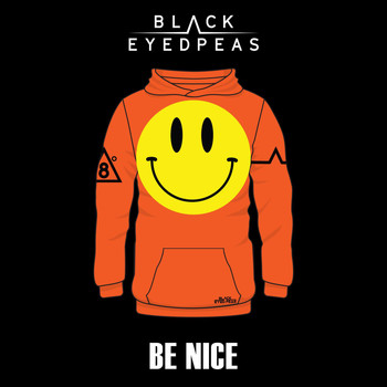The Black Eyed Peas - Be Nice