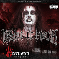 Cradle Of Filth - Live At Dynamo Open Air 1997 (Explicit)