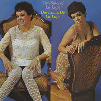 La Lupe - The Two Sides Of La Lupe