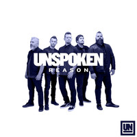 Unspoken - Help Is On The Way
