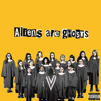 $uicideBoy$ - Aliens Are Ghosts (Explicit)