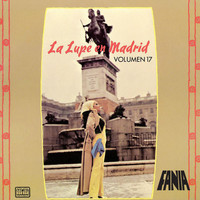 La Lupe - En Madrid