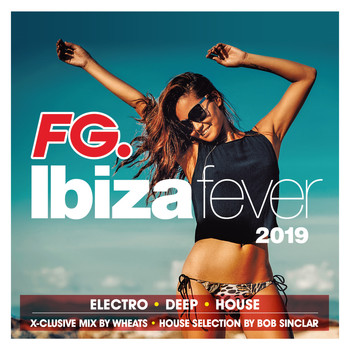 Various Artists / - Ibiza Fever 2019 By FG