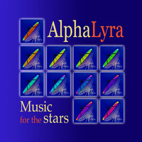 Alpha Lyra - Music for the Stars