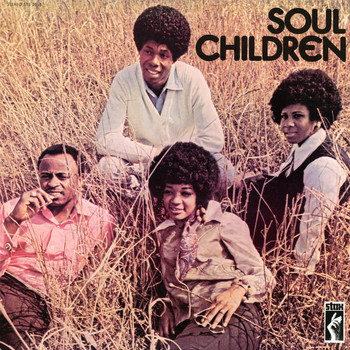 The Soul Children - The Soul Children