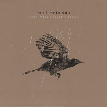 Real Friends - Even More Acoustic Songs