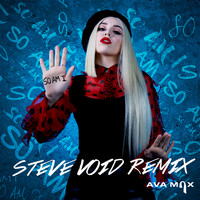 Ava Max - So Am I (Steve Void Dance Remix)