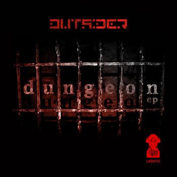Outsider - Dungeon