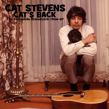 Cat Stevens - Cat's Back: The Complete Broadcasts 1966 - 67