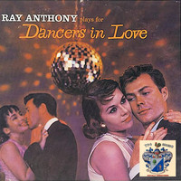 Ray Anthony - For Dancers in Love