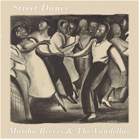 Martha Reeves & The Vandellas - Street Dance