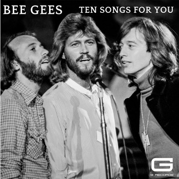 Bee Gees - Ten Songs for You