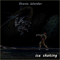 Stevie Wonder - Ice Skating
