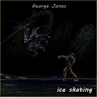 George Jones - Ice Skating